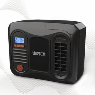 TUHU 途虎 王牌 车载充气泵 充气补胎一体机 预设胎压数显表 TH-W28A