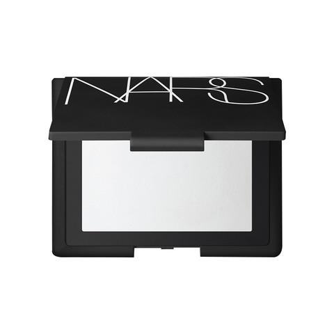 NARS 纳斯 裸光透明色蜜粉饼 10g