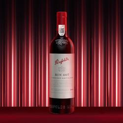 Penfolds 奔富 洛神山庄 干红葡萄酒 750ml