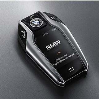 智能觸控液晶鑰匙 5系6系GT7系X系適用 預付款