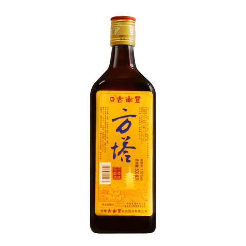 古南丰 方塔三年陈花雕酒 500ml*2瓶