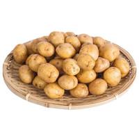 PLUS会员:唐崖 农家自种恩施小土豆 3斤
