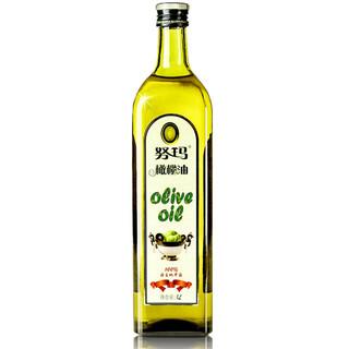 NUMA 努玛 特级初榨橄榄油 1L