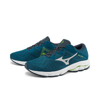 PLUS会员:Mizuno 美津浓 Wave Equate 5 J1GC214857 男子跑鞋