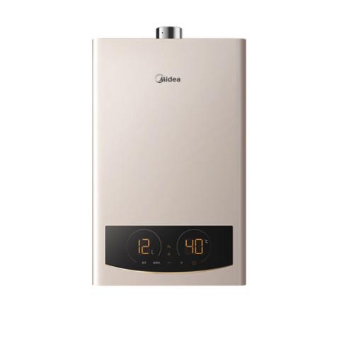 Midea 美的 JSQ30-JM2 燃气热水器 16L