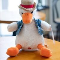 Teacher Lin 林老师 儿童复读鸭子玩具 礼袋装