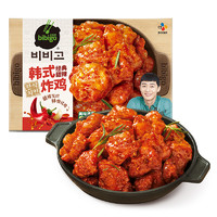 bibigo 必品阁 韩式炸鸡 甜辣味 200g