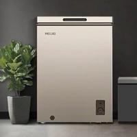 MELING 美菱 BC/BD-100DT 迷你小型冰柜