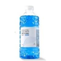 贯驰 玻璃水 多效去污 1.3L*2瓶