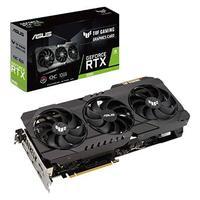 ASUS 华硕 TUF RTX3080 GeForce O10G GAMING 显卡 10GB