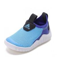 adidas 阿迪达斯 儿童网面休闲鞋