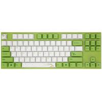 VARMILO 阿米洛 Varmilo 阿米洛 阿米洛(Varmilo)森灵静电容V2键盘 机械键盘 白色背光 PBT键帽 MA87键 樱花粉轴