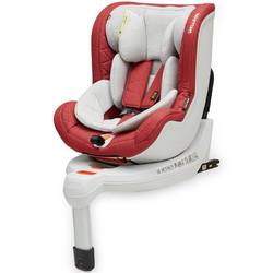 WELLDON 惠尔顿 儿童安全座椅 0-4岁 茧之爱 宝石红