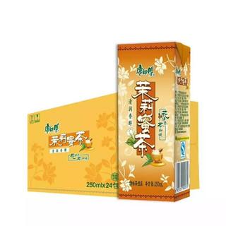 康师傅 茉莉蜜茶 250ml*24盒