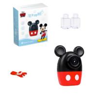 Disney 迪士尼 米奇和他的朋友们系列 米奇+米妮泡泡相机