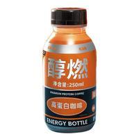 MUSCLE PRINCE 肌肉小王子 醇燃 高蛋白咖啡 250ml*8瓶