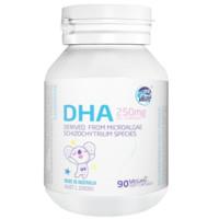 澳乐乳 婴幼儿DHA藻油胶囊 90粒