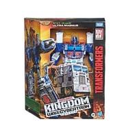 Transformers 变形金刚 决战塞伯坦王国系列 领袖级 F0700 通天晓