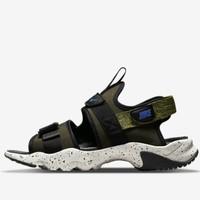 NIKE 耐克 Canyon Sandal CI8797 男子凉鞋