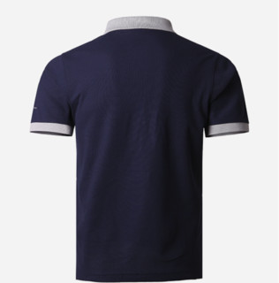 Columbia 哥伦比亚 男子POLO衫 AE3119464 深蓝色 M