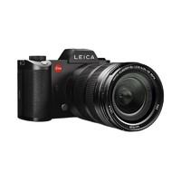 Leica 徕卡 SL 全画幅 微单相机 黑色 24-90mm F2.8 ASPH 长焦变焦镜头 单镜头套机