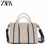 ZARA 16345710111-30 女士手提包