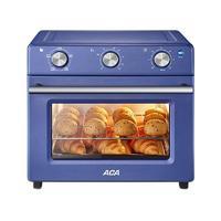 ACA 北美电器 ATO-EAF22A 电烤箱 28L