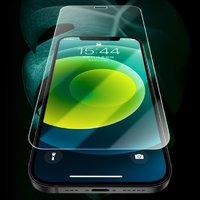 SMARTDEVIL 闪魔 iPhone 12 mini 电镀钢化膜 前膜 两片装