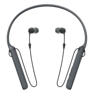 SONY 索尼 WI-C400 无线蓝牙耳机