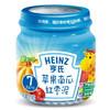 Heinz 亨氏 果泥