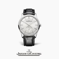 JAEGER-LECOULTRE 积家 MASTER大师系列 Q1218420 男士机械腕表