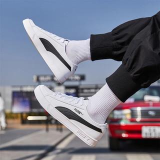 PUMA 彪马 情侣中性板鞋运动板鞋复古休闲小白鞋3652150