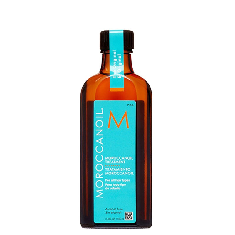 MOROCCANOIL 摩洛哥油 摩洛哥护发精油 100ml
