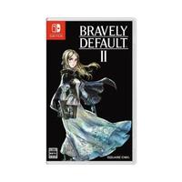 Nintendo 任天堂 Switch游戏卡带《勇气默示录2》中文