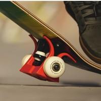 DECATHLON 迪卡侬 8542265 成人滑板练习器