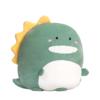 蓝白玩偶 桃乐西抱枕 小恐龙毛绒玩具 40cm