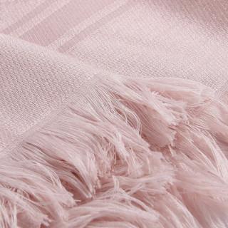 GUCCI 古驰 女士羊毛披肩 226597 3G720 5980 粉色 130*130cm