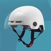 PLUS会员:Yadea 雅迪 0811 男女电动车3C头盔