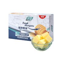 QINGMU 轻牧 植物黄油 500g