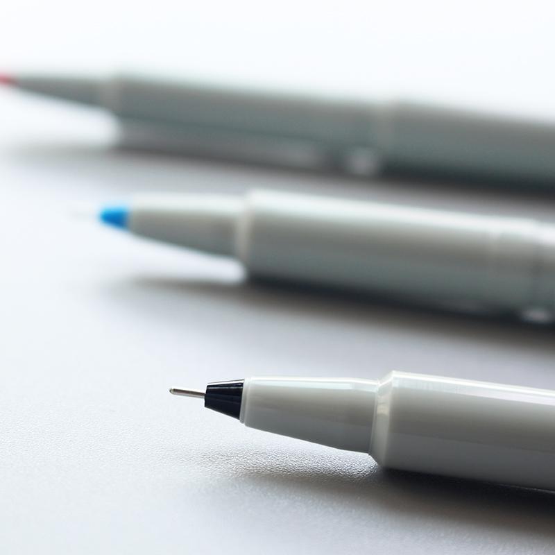 ZEBRA 斑马牌 BE100 签字笔 0.5mm