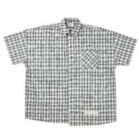 ROARINGWILD 男士短袖衬衫 ORW212221-14