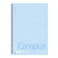 KOKUYO 国誉 Campus A5活页本 4本装 WCN-CSN3810N