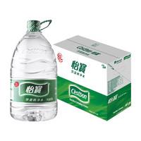 PLUS会员:C'estbon 怡宝 饮用水  6L*3桶