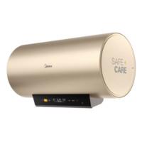 PLUS会员:Midea 美的 F6030-J6X 电热水器 60L