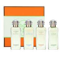 HERMÈS 爱马仕 花园系列香水套装礼盒 7.5ml*4