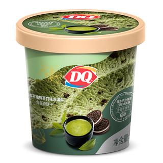 DQ 抹茶口味冰淇淋  90g