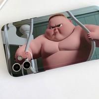 自由光 iPhone 系列 手机壳