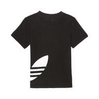 adidas 阿迪达斯 男童短袖T恤