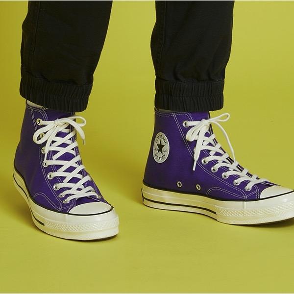 CONVERSE 匡威 Chuck 70 SH1039 男女款休闲帆布鞋