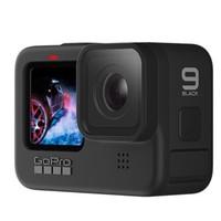 GoPro HERO9 Black 定制自拍出游礼盒 5K防抖运动相机